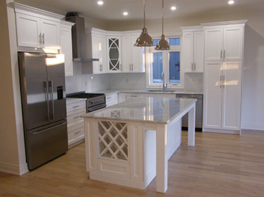 Custom Kitchen Cabinets In Niagara Region. We Have Been Building Custom  Kitchens For Over 30 Years.